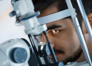 correction de la vue par laser