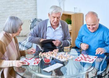 la meilleure Maison de retraite à Nice